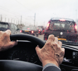 April Showers: 9 Tips for Safe Spring Driving