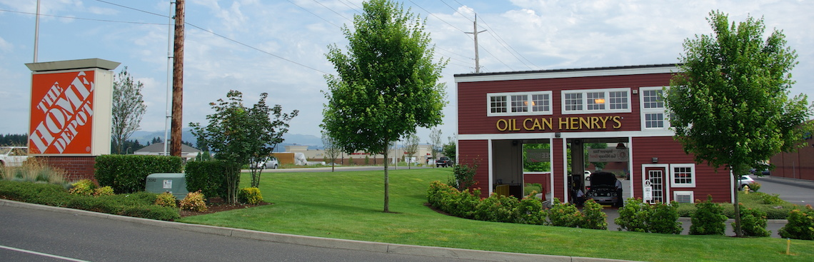 Oil Can Henry's - Vancouver, Washington