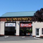 Oil Can Henry's in Antioch, California