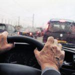 April Showers: 9 Tips for Safe Spring Driving