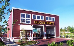 Oil Can Henry's in Albany, Oregon