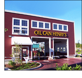 Oil Can Henry S In Albany Oregon